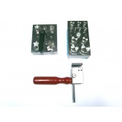 Μηχανήματα Κοπής Μετάλλου Αργυροχρυσοχοϊας